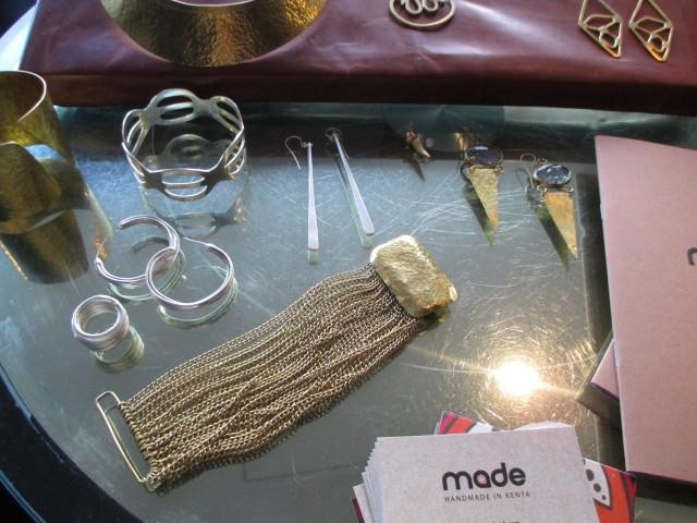 MADE Jewellery