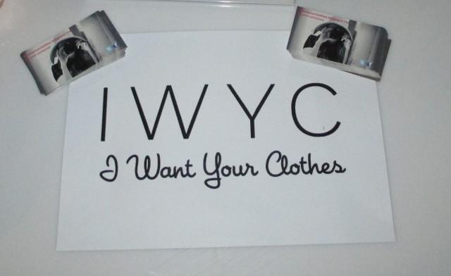 I W Y C
